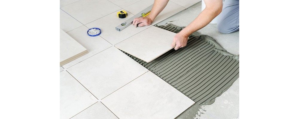 What Is The Correct Adhesive For Porcelain Tile