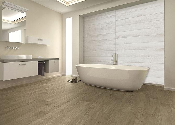 5 Great Bathroom Flooring Ideas Beswickstone