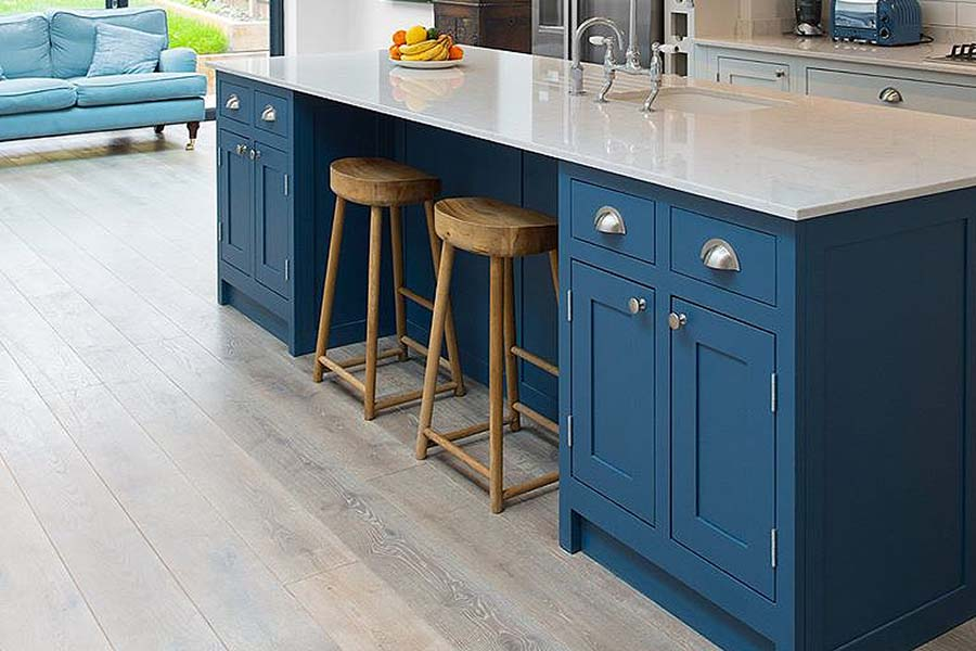 Best Wood Flooring For Busy Homes Beswickstone