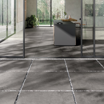 Zone Zinc Porcelain Inside to Out